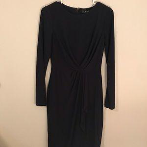 Ralph Lauren size 4 - long sleeve dress